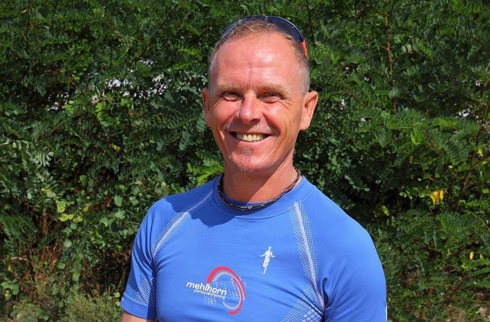 Reiner MehlhornPersonal-Trainer